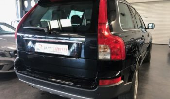 Volvo XC90 2.4 TDi 185 Cv 7 places complet