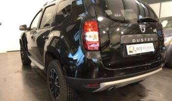 Dacia Duster 0.9 TCe 90 Cv 70.000 Kms 1er Main complet